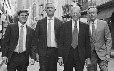 Villere Balanced Fund Turns 20 Years