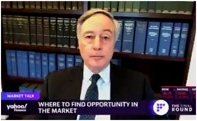 Where to find opportunity in the market