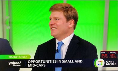 Opportunities in small and mid-caps