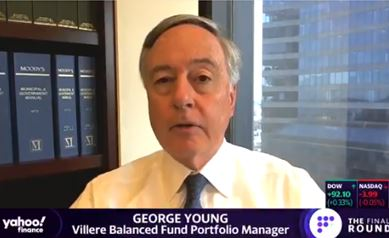 George Young interviewed live