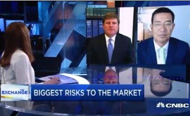 Biggest risks to the market