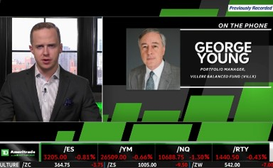 George Young's Stock Picks